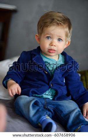 The wonderful kid