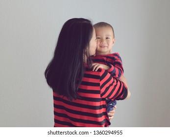 son & MOM kön