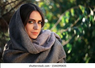 Middle eastern ladies