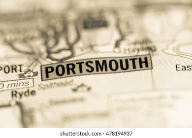 Portsmouth. United Kingdom