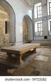 Portugal, Alcobaca monastery
