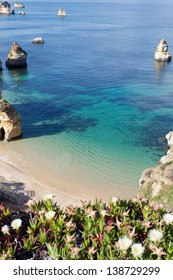 Portugal - Algarve - Lagos - Praia do Camilo