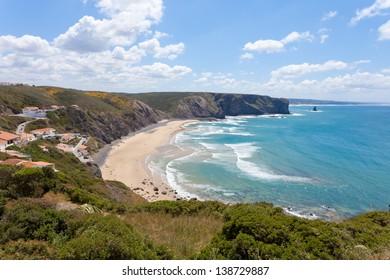 Portugal - Algarve - Praia da Arrifana