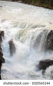 Poseidon Waterfall Fury