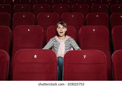 Positive emotions at the cinema