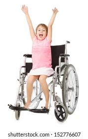 positive image about handicap