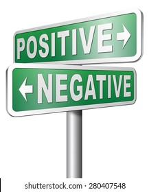 positive or negative thinking pessimistic or optimistic view