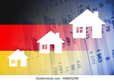 Positive Trend in Germany Property Market.