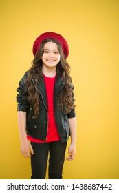 efe6259eb Girl in Beret Images, Stock Photos & Vectors | Shutterstock