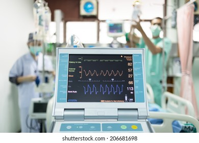 post operative use intraaortic balloon pump in intensive critical