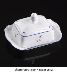pot for butter