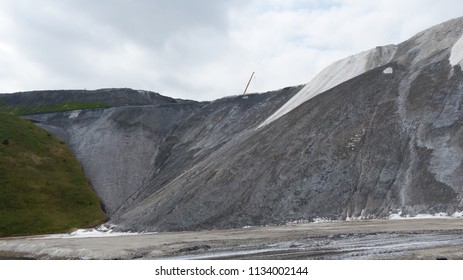 The potash mine in Bokeloh near Wunstorf should be closed by the end of 2018.