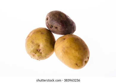 Potato from Peru