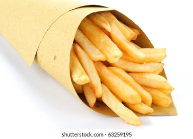Potatoes take away