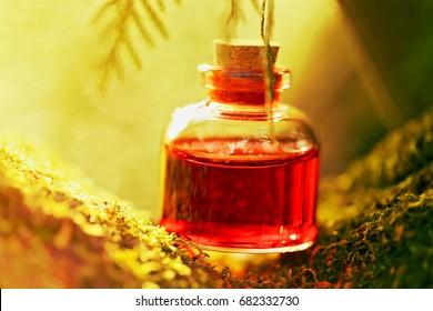 Herbal Tincture Images, Stock Photos & Vectors | Shutterstock