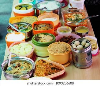 Potluck Indian Cuisine