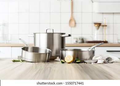 Pots Cookware Wok pot cooking utensils