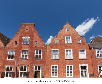 Potsdam / Hollandisches Viertel (Dutch Quarter) Traditional architecture