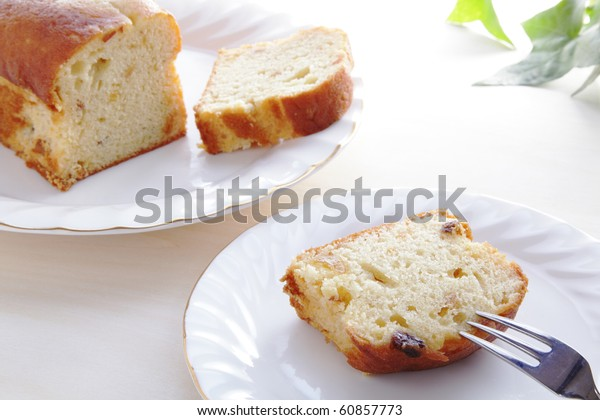 Pound cake