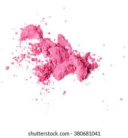 powder blush pink