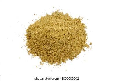 Powder caraway spice