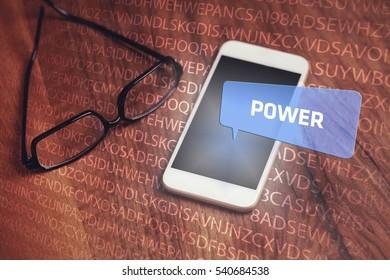 Power, Business Concept