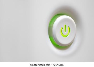 Computer Power Button Images, Stock Photos & Vectors   Shutterstock