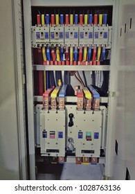 power control of factory