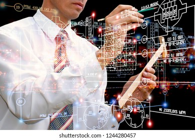 power engineering designing technologies