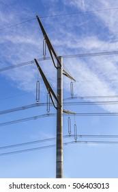 Power mast