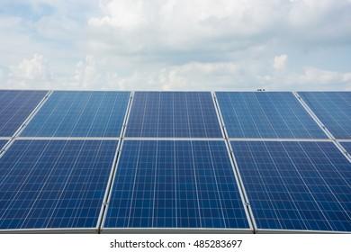 Power Panel Solar Cell Equipment