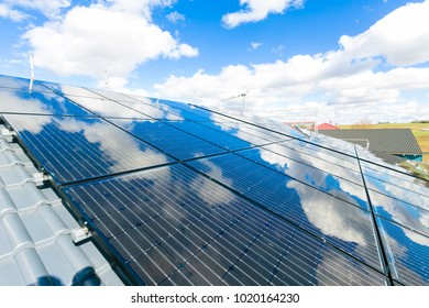 power of photovoltaic