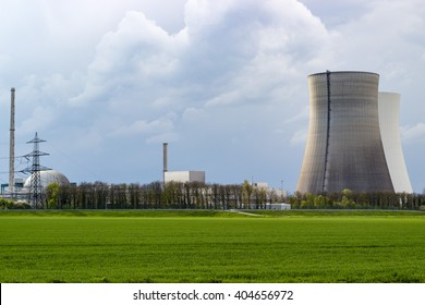 power plant philippsburg germany