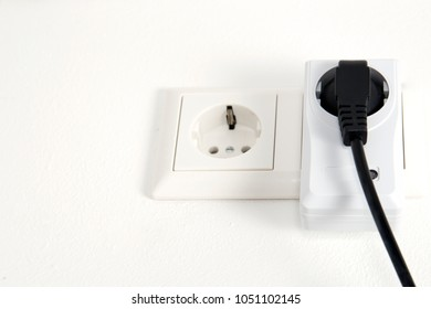Power radio remote switch set