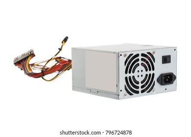 Power supply box for PC Computer.