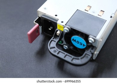 power supply for server computer