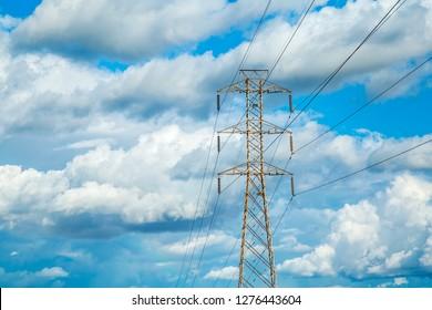 Power tower eletric