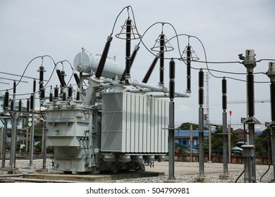 Power Transformer Images, Stock Photos & Vectors | Shutterstock