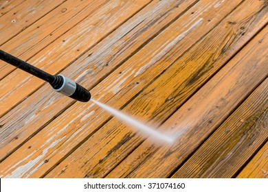 Power Washing Images, Stock Photos & Vectors | Shutterstock