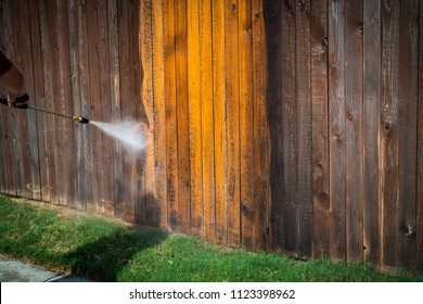 Pressure Washing Images Stock Photos Amp Vectors Shutterstock