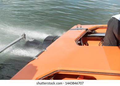 Boat Throttle Images, Stock Photos & Vectors | Shutterstock