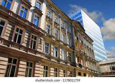 Poznan Architecture Poland