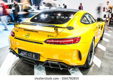 Mercedes Amg Gtr Images Stock Photos Vectors Shutterstock