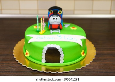 Awesome Thomas Friends Images Stock Photos Vectors Shutterstock Birthday Cards Printable Opercafe Filternl