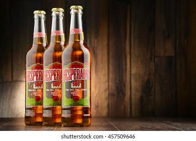 Desperados Tequila Beer Images Stock Photos Vectors Shutterstock