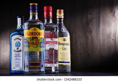 Gordons Gin Images Stock Photos Vectors Shutterstock