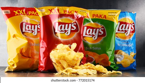 Lays Chips Images Stock Photos Vectors Shutterstock