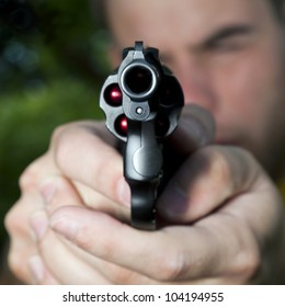Practicing Self Defense