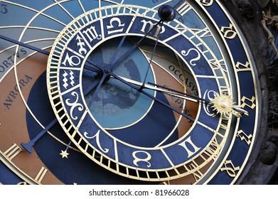 "Prague Clock ""Orloj"""