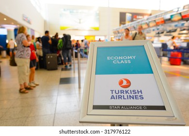 Airport Checkin Images, Stock Photos & Vectors | Shutterstock